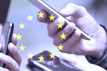 Roamingkosten binnen EU afgeschaft - Blokboek - Communication Nieuws | BlokBoek e-zine | Scoop.it