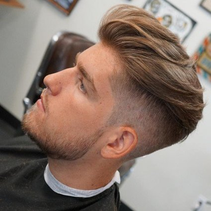 35+ Men's Hairstyles And Haircuts For Fall 2015 | Kapsels voor mannen | Scoop.it