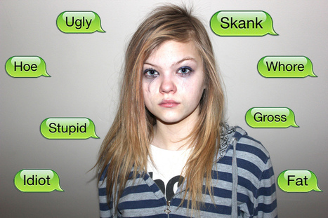 The Continuing Battle to Counter Cyberbullying | All about Web | Scoop.it