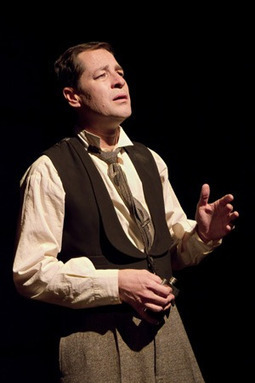 SACRED FOOLS | MAINSTAGE 2012 - Stoneface: The Rise and Fall and Rise of Buster Keaton | the Gonzo Trap | Scoop.it