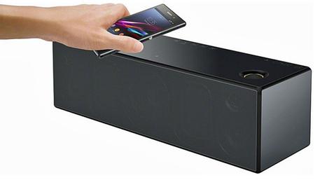 SRS-X5, SRS-X7, y SRS-X9, los nuevos altavoces inalámbricos de Sony | MSI | Scoop.it