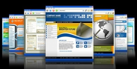For Increase in your Business Sales: Pay Attention to Your Web Layout - Bubblews   Services   Scoop.it