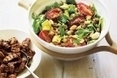 Mexican bean salad with chipotle dressing - Taste.com.au | 4-Hour Body Bean Cookbook | Scoop.it
