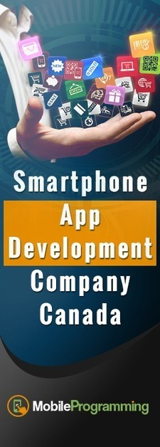 Enterprise Mobility Consulting Services Canada | Mobile Programming CA | Scoop.it