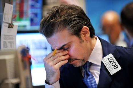 Wall Street facesPictures | Urban Life | Scoop.it