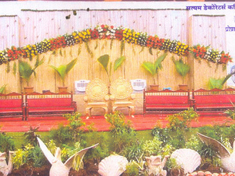 Wedding Event Management Services in Pune | Raw Enterprises | Scoop.it