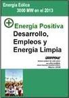 Greenpeace Argentina - Energía Positiva | Fuentes de Energía Alternativa | Scoop.it