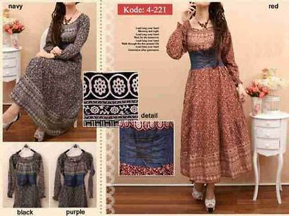 model baju batik wanita lengan panjang remaja   Trend Model Terbaru   news new news   Scoop.it