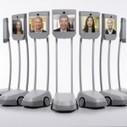 Visitez le salon Innorobo depuis chez vous grâce à Beam, un robot personnel ! | L'Actu Techno | NBIC, transhumanism, cyborgs, AI... | Scoop.it