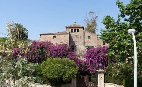 Aug 10, La Font d'en Fargues - A Residential Neighbourhood in Horta | Barcelona Tipzity | Scoop.it