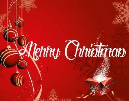 Merry Christmas Messages and Quotes | Entertainment | Scoop.it