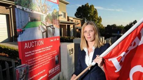 The property myth exposed as Aussie journalist  becomes a real estate agent in just four days | Real Estate Plus+ Daily News | Scoop.it