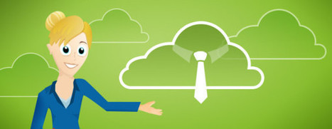 4 Reasons to Implement a Cloud Solution for Your Business | Regpack Blog | Software Trends | Scoop.it