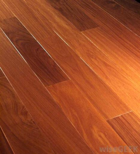 How Do I Choose the Best Wood Flooring? (with pictures) | Best Methods For Timber Floor Polishing | Scoop.it