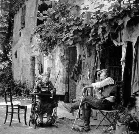 Réjane, 92ans, privée de jardin: une aubaine pour l'extrême droite - Rue89 | Intervalles | Scoop.it