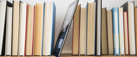 Pourquoi est-ce si difficile de se séparer des livres ? | Veille professionnelle des Bibliothèques-Médiathèques de Metz | Scoop.it