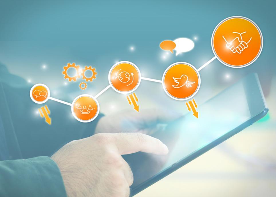 #Marketing #digital : le #content marketing, roi de l'économie ! | Les Médias Sociaux pour l'entreprise | Scoop.it