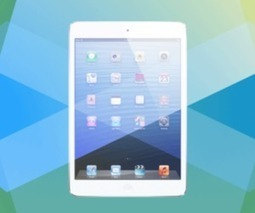 The best apps for your new iPad | Extreme Social | Scoop.it