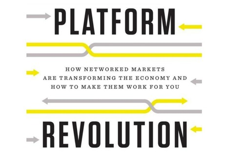 Platforms Have Transformed the Economy. Is Education Next? | Learning Technology News | Scoop.it