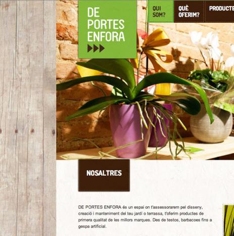 Disseny web: pàgines web amb textures   Materials didàctics multimedia   Scoop.it