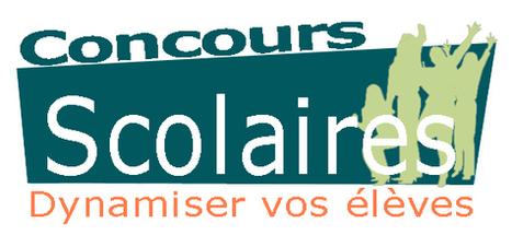 C'est parti pour les Concours scolaires 2015-2016 déjà des dates limites 6, 15, 19 sept.... | Céline F | Scoop.it