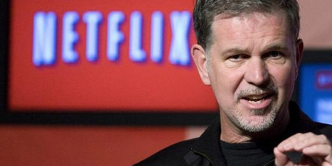 Netflix CEO: Windows 8 Infinitely More Important For Microsoft | | Digital-News on Scoop.it today | Scoop.it