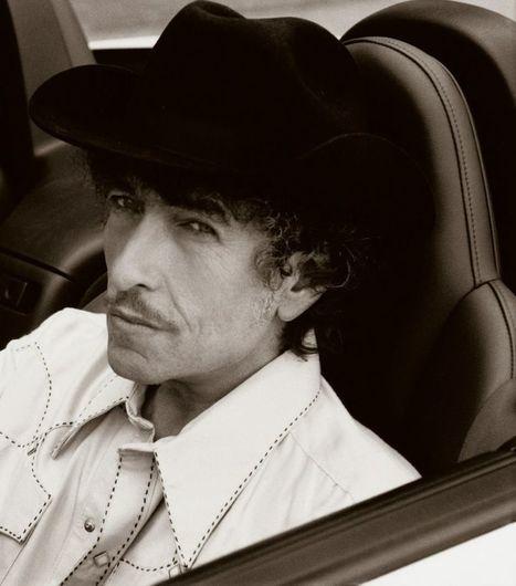 Dylan, crooner àsa manière - Libération | Bruce Springsteen | Scoop.it