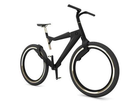 Hi-Bike | Design d'objet | PP EDNA | Scoop.it