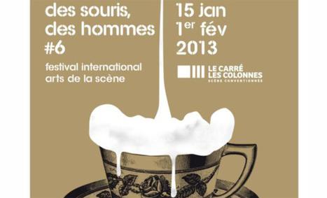 «Des souris, des hommes»... et de la découverte ! - Aqui.fr | BIENVENUE EN AQUITAINE | Scoop.it