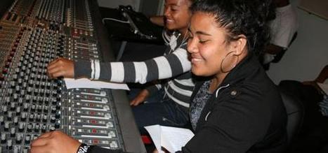 Women's Audio Mission   Women in the Audio Industry   Scoop.it