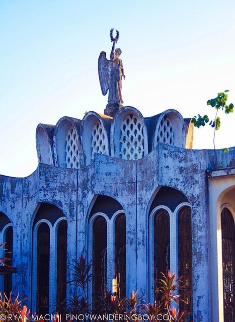 Manila Chinese Cemetery - Luxurious Compound for the Dead | Pinoy Wandering Boy | Philippine Travel | Scoop.it