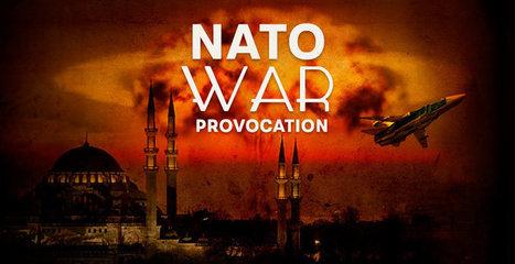 CNA: EEUU admite su DERROTA en AFGANISTÁN mientras aterra la VICTORIA RUSA EN SIRIA | La R-Evolución de ARMAK | Scoop.it