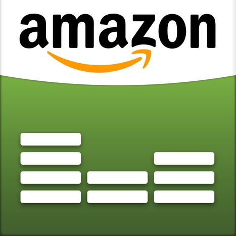 Amazon lance son application Cloud Player pour l'iPad | Inside Amazon | Scoop.it