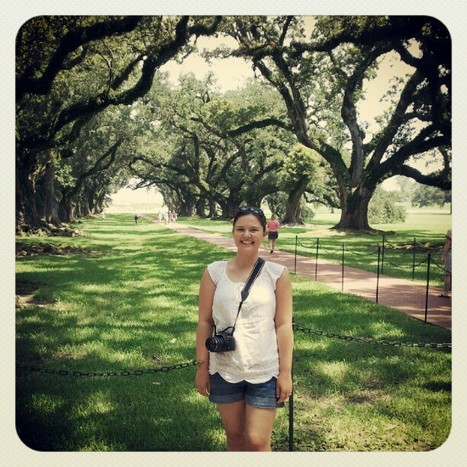 Sar Solmonson | Oak Alley Plantation: Things to see! | Scoop.it
