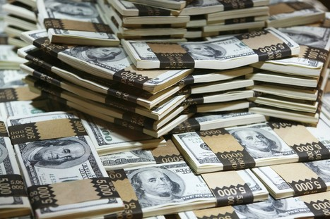 Michael Kinsley: The solution to money in politics | Information Cascade | Scoop.it