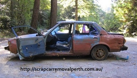 About Scrap Car Removal Perth | Scrap Car Removal Perth | Scoop.it