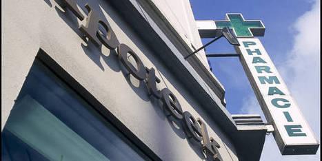 Les pharmaciens donneront des conseils hors du comptoir et gratuitement | Belgitude | Scoop.it