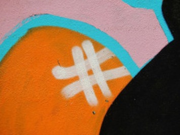 A Scientific Guide to Hashtags: How Many, Which Ones, and Where to Use Them | Social Media Today | Consumption Junction | Scoop.it