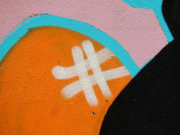 A Scientific Guide to Hashtags: How Many, Which Ones, and Where to Use Them | Social Media Today | Technological Sparks | Scoop.it