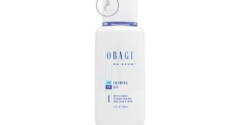 Sữa rửa mặt chuyên nghiệp: Sữa rửa mặt dành cho da trị nám   Obagi Medical   Scoop.it