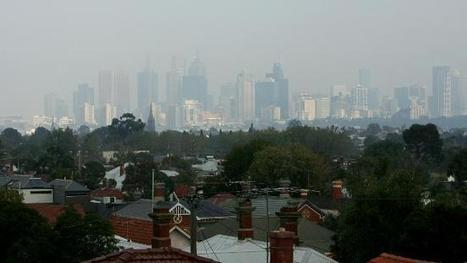 Melbourne will be Australia's biggest city by 2037 | Geographical Issues | Scoop.it