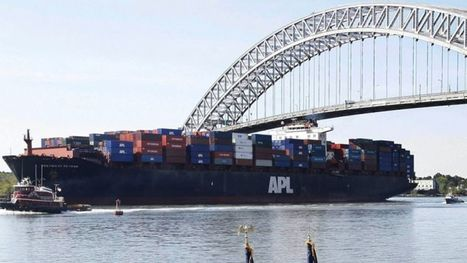 Ebola at sea? US Coast Guard began monitoring threat in summer | News You Can Use - NO PINKSLIME | Scoop.it