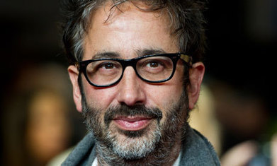 David Baddiel poised for solo return at Edinburgh fringe | Today's Edinburgh News | Scoop.it