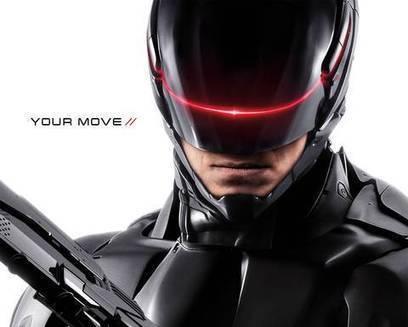 RoboCop Movie in Theaters February 2014 | Entertainment News ALPR | Scoop.it