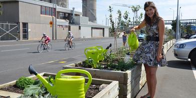 Gardening: Follow the food crowd - New Zealand Herald | Gardening in the City | Scoop.it