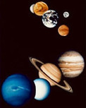 TeacherSource . Math . The Capacity of the Planets | PBS | Math and Science Activities for the reading classroom | Scoop.it