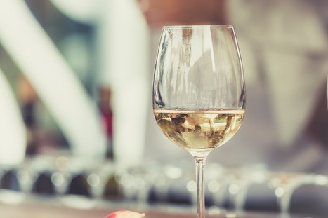Middletown Restaurant Presents Chock Rock Vineyard as its Winery of the Month | TwinPine | Scoop.it