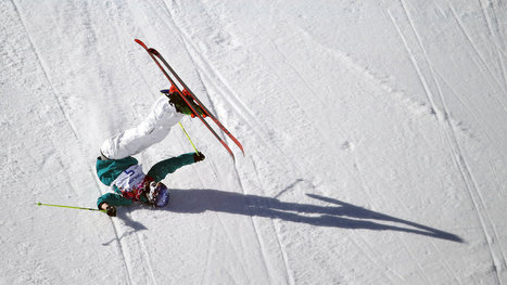 Slopestyle Asks, When Is a Risky Sport Too Dangerous?   Health and Fitness   Scoop.it