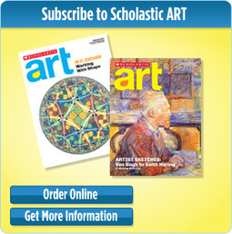 Latin American Art and Architecture | Scholastic ART | Scholastic.com | Asia North America & South America | Scoop.it