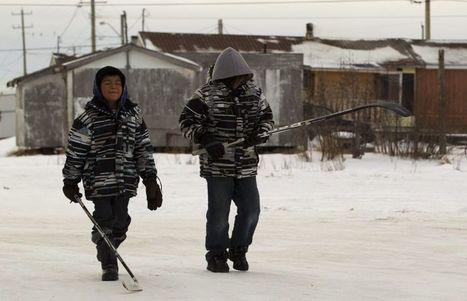 Attawapiskat déclare l'état d'urgence | AboriginalLinks LiensAutochtones | Scoop.it